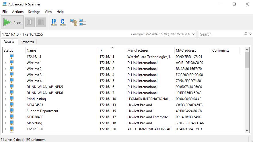 Zebra - Setup ZD410 On Network - NP Retail - NaviPartner Learning Portal