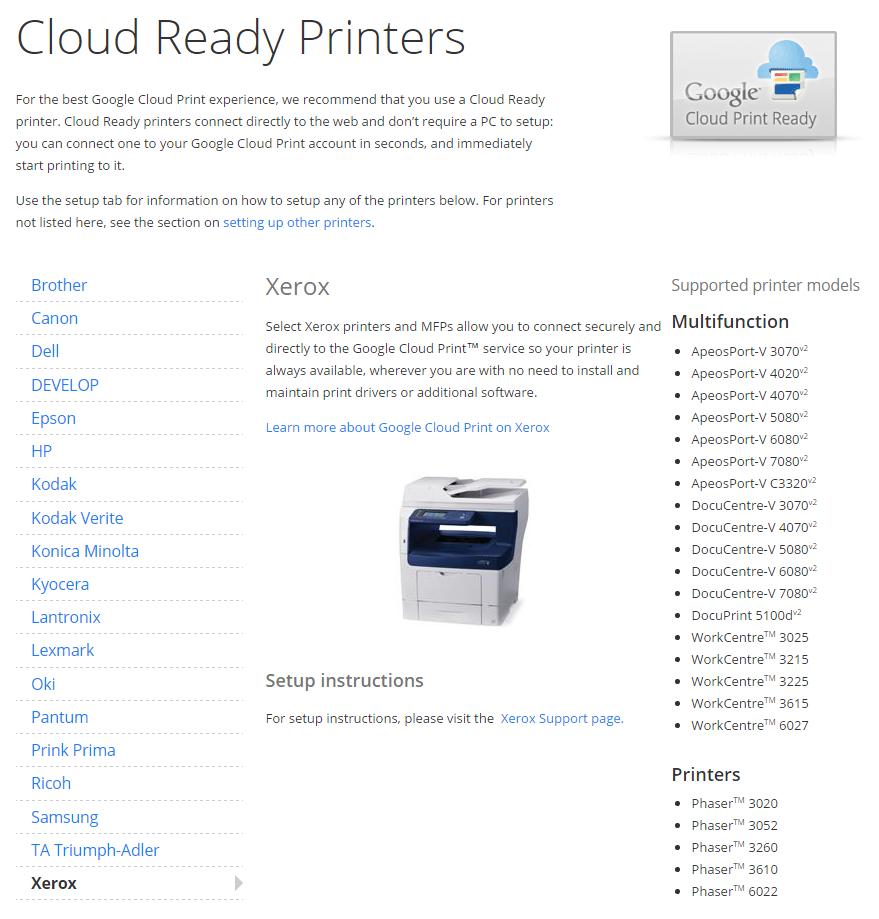 15  Alternative Report Printers Setup - NP Retail